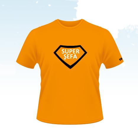 TRICOU Super Sefa - XL - Fruit of the Loom