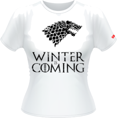 Winter is coming- L - Alb - SolS Imperial