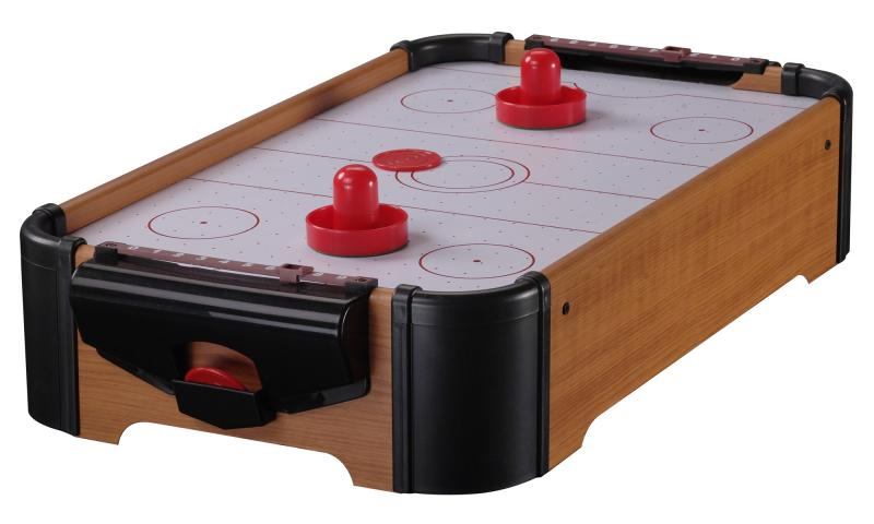Air Hockey de Pus pe Masa