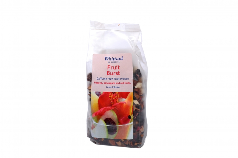 "Ceai ""Fruit Burst"" Infuzie"