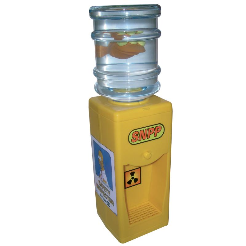 Water Dispenser cu Blinky plutitor