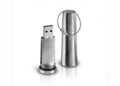 8GB LaCie XtremKey All-Terrain USB Flash Drive