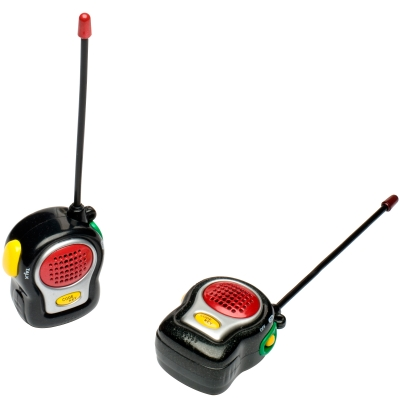 Set Mini Walkie Talkie