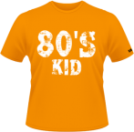 80s Kid - orange - SolS Regent- S'