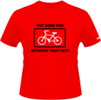 Fun between legs - rosu - SolS Regent - L'