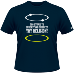 Science and religion - Albastru - SolS Regent - XL'