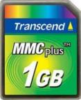 MMC Mobile HiSpeed 1GB Transcend