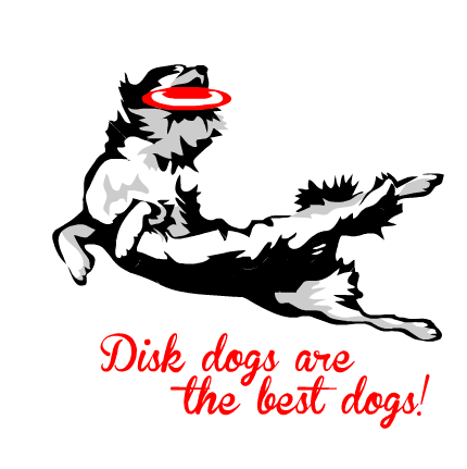 Disk Dogs