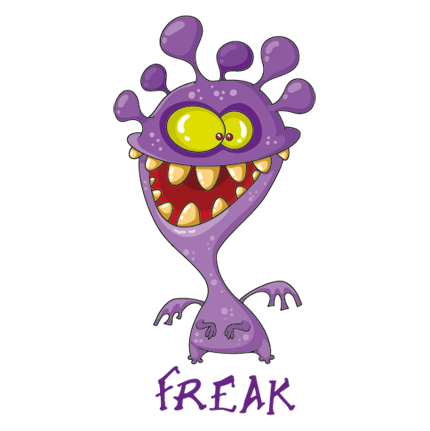Purple Freak
