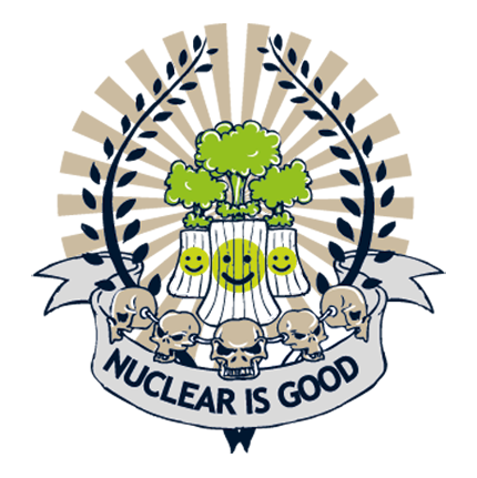 Nuclear Is Good