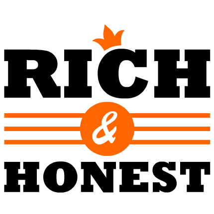 Rich and Honest