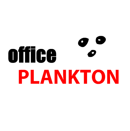 Office plankton