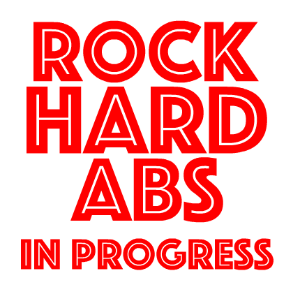Rock Hard ABS