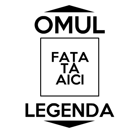 Omul Legenda 2020 - Covid edition
