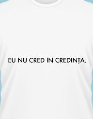 Cred In Credinta'