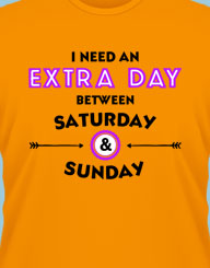 Extra Day