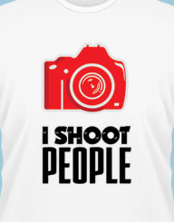 I Shoot People HD'