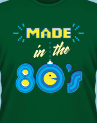 Made In The 80's HD
