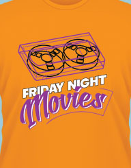 Friday Night Movies