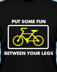 Fun Between Your Legs