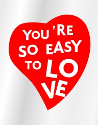 So Easy To Love'