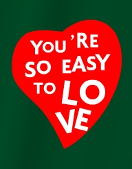 So Easy To Love