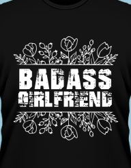 Badass Girlfriend