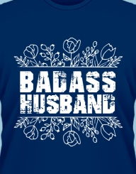 Badass Husband