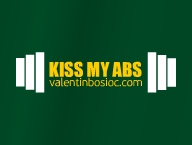 Kiss My Abs'