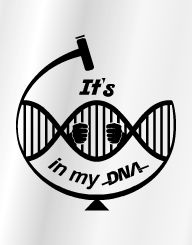 In My DNA'