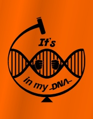 In My DNA
