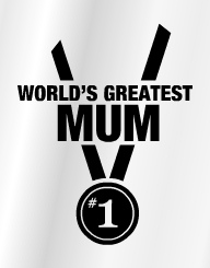 World's Greatest Mum