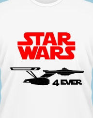 Star Wars 4 Ever