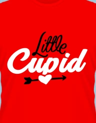 Little Cupid'