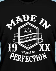 Made in 19XX'