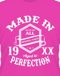 Made in 19XX