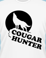 Cougar Hunter'