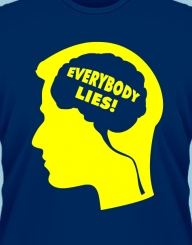 Everybody Lies'