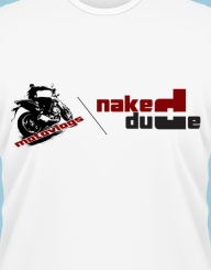NakedDude MotoVlogs'