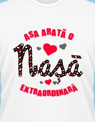 Nasa Extraordinara - Martisor'
