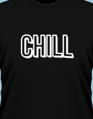 Jumate din Netflix and Chill - Chill