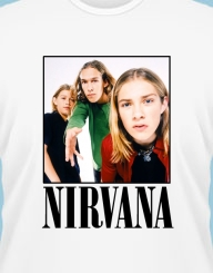 Nirvana for ever!