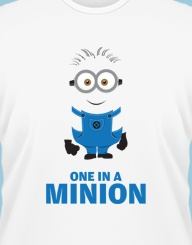 One In A Minion'