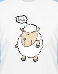 Sheepy HD