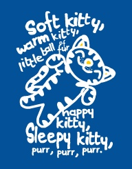 Soft Kitty'