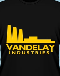 Vandelay industries'
