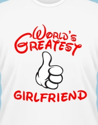 World's Greatest Girlfriend'
